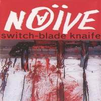 Switch - Blade Knife